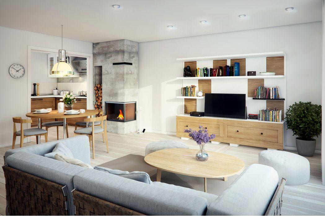 Mieszkania na sprzedaż Koziegłowy