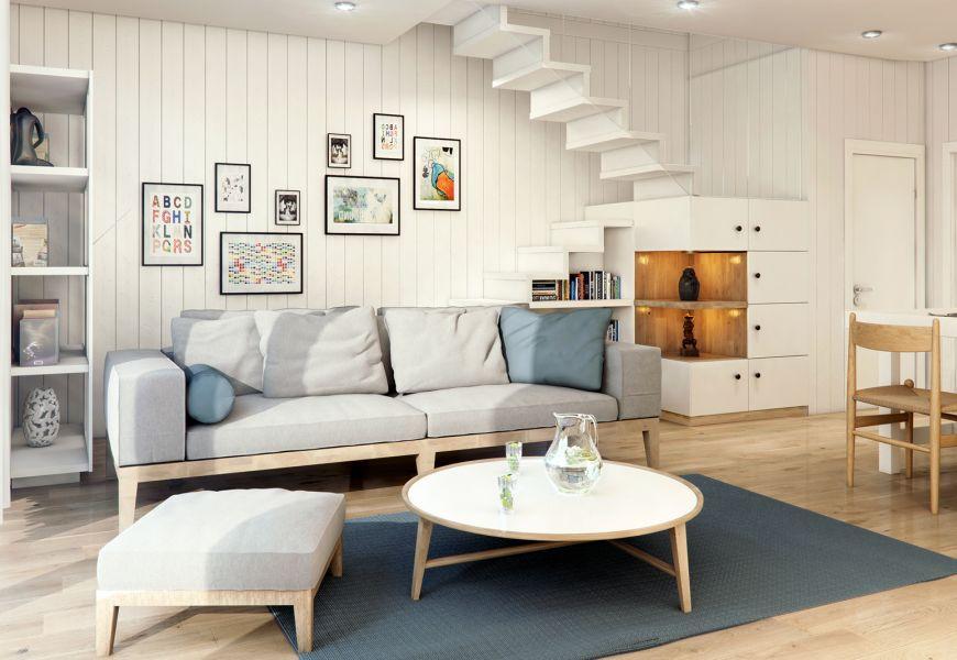 Nowe Domy Kostrzyn