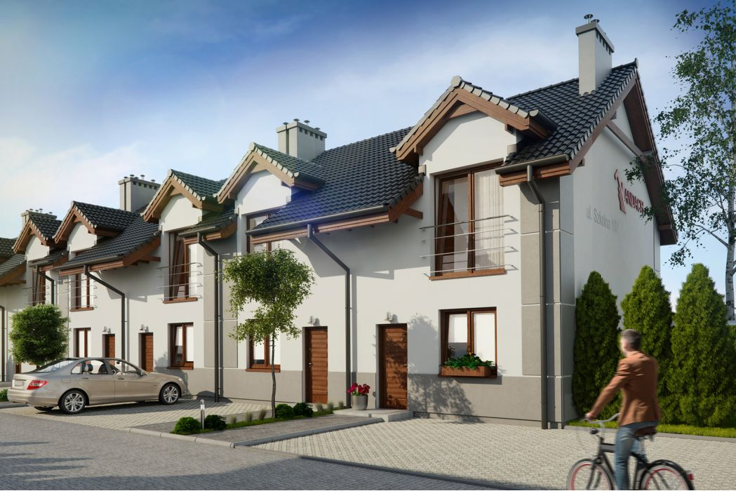Mieszkania na sprzedaż Poznań Dębiec