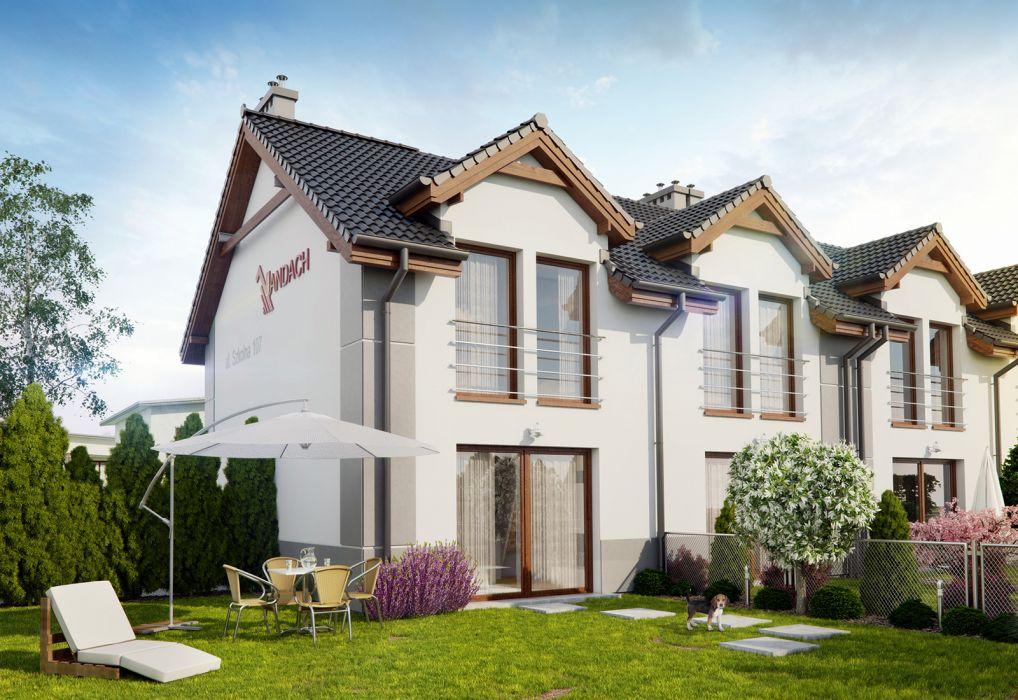 Mieszkania rodzinne na sprzedaż Kórnik