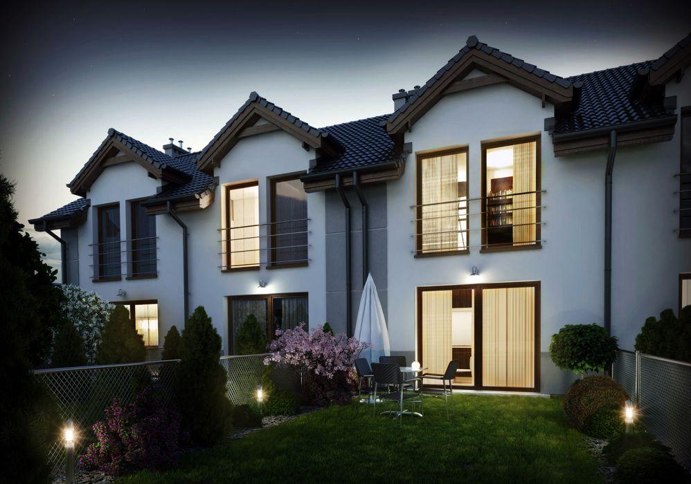 Mieszkania na sprzedaż Robakowo