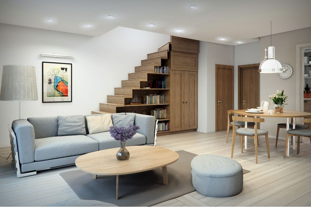 Mieszkania - deweloper Luboń